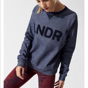 LNDR Crew Sweatshirt New with tags!